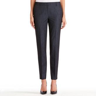 Jones New York The Grace Dressy Denim Skinny Trousers