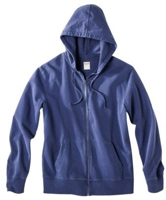 Mossimo Men's Zipfront Hoodie - Assorted Colors