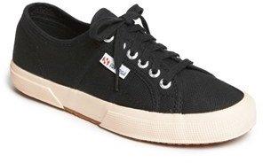 Women's Superga 'Cotu' Sneaker $64.95 thestylecure.com