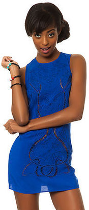 *MKL Collective The Mantra Dress in Royal