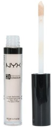 NYX Cosmetics Concealer Wand, Lavender, 0.11-Ounce $6.23 thestylecure.com