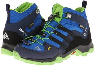 adidas Outdoor Kids Terrex Mid GTX K (Little Kid/Big Kid)