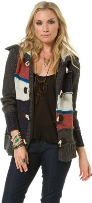 Qsw Brownstone Sweater