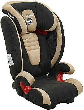 Recaro ProBooster Car Seat - Aspen
