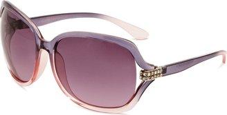 Eyelevel Imogen Square Frame Women's Sunglasses Lilac One Size