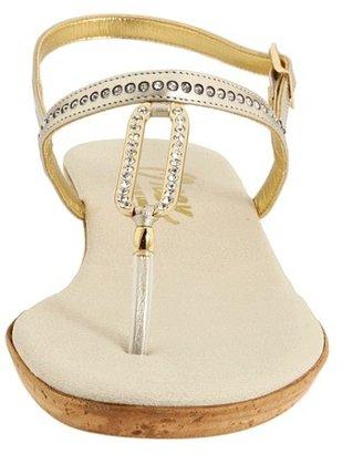 Onex Cabo Women's Dress Sandals