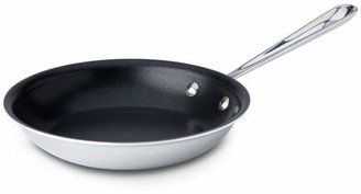 """All-Clad Stainless Steel Nonstick 8"""" Fry Pan"""