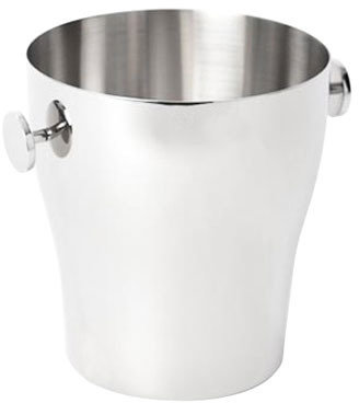 Jayson Brunsdon Home Collection Boston Champagne Bucket Stainless Steel