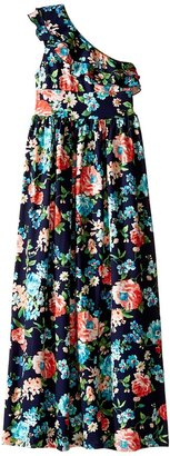 fiveloaves twofish - Bedouin Maxi Dress Girl's Dress $54 thestylecure.com