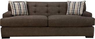 Cindy Crawford Home Avery Place Granite Sofa