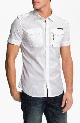 Diesel 'Stombol' Woven Shirt