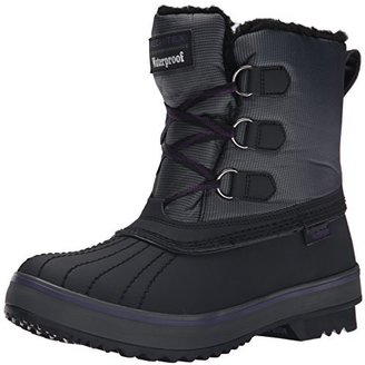 Skechers Women's Highlanders Polar Bear Waterproof Snow Boot $89.99 thestylecure.com