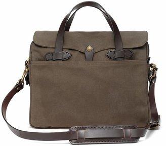 Brooks Brothers Filson® Twill Original Briefcase