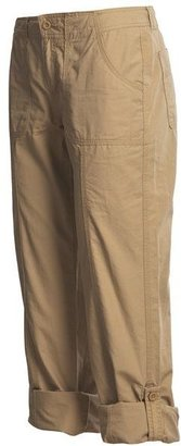 The North Face Robertson Pants - UPF 50, Roll-Up Legs (For Women)