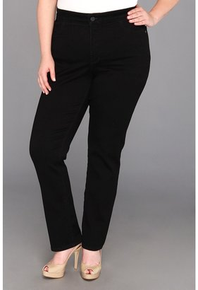 NYDJ Plus Size Plus Size Janice Legging Super Stretch Denim