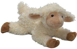 "Gund Enesco Curl Eq 7"" Lamb Plush"