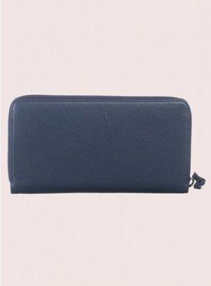 Proenza Schouler Long Zip Card Wallet