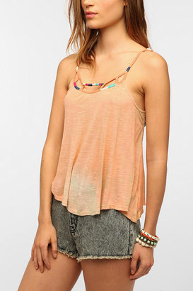 Urban Outfitters Ecote Summer Camp Cami