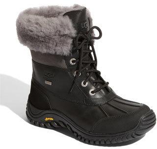 UGG ® 'Adirondack II' Waterproof Boot (Women) $224.95 thestylecure.com