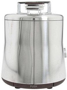Krups KH754 Silver Art Toaster