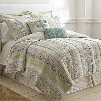 JCPenney jcp homeTM London Quilt & Accessories
