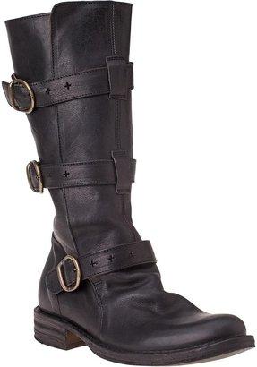 Fiorentini+Baker 7040 Eternity Boot Black Leather