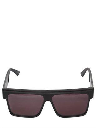 Love/Hate Flat Top Sunglasses