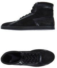 Bikkembergs High-top sneakers