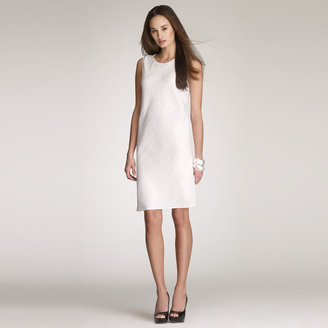 Jones New York Diagonal Stripe Sheath Dress