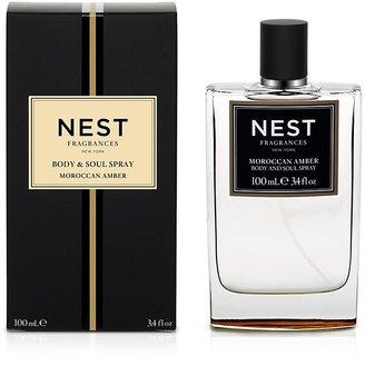 NEST Moroccan Amber Body & Soul Spray
