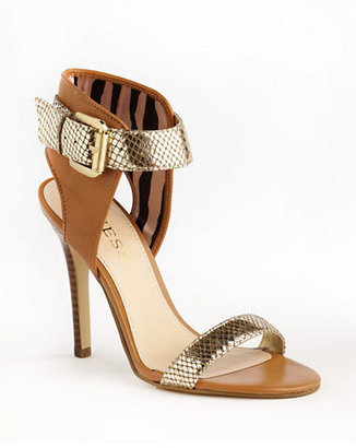 GUESS Heshialy Sandals
