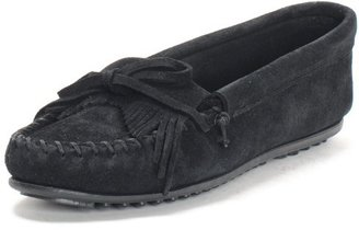 Minnetonka Kilty Moccasin