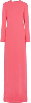 Stella McCartney Paula stretch-crepe gown