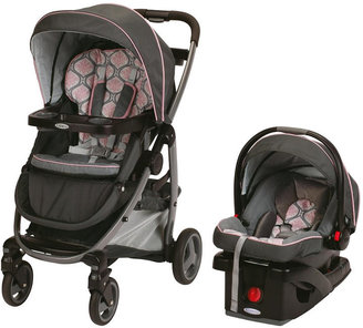 Graco Modes Click Connect Travel System Stroller - Francesca