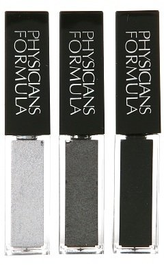 Physicians Formula Shimmer Strips Custom Eye Enhancing Liquid Metal Eyeliner Trio Smoky Eyes