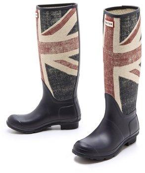 Hunter Boots Original Brit Boots