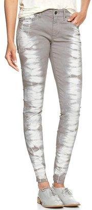 Gap 1969 Tie-Dye Legging Jeans