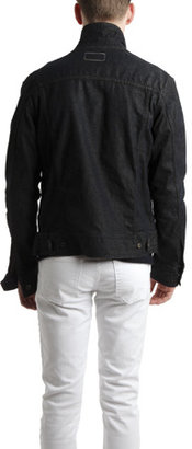 Rag and Bone Rag & Bone Denim Harrow Jacket