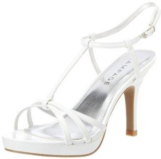 Rampage Women's Farsiner T-Strap Sandal