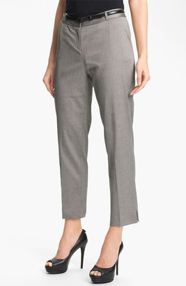 Classiques Entier 'Chic Twill' Skinny Pants