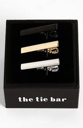 Men's The Tie Bar Brass Tie Bar (3-Pack) $45 thestylecure.com