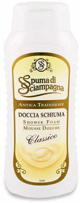 Spuma di Sciampagna Champagne Shower Foam by 6.76oz Gel)