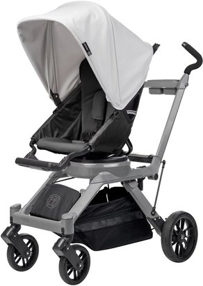 Orbit Baby G3 Stroller - Slate - Black - Gray
