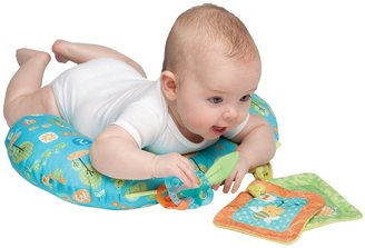 Boppy Tummy Time - Honeybee123