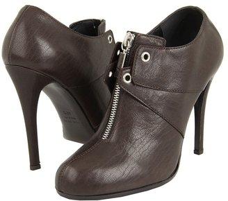 Giuseppe Zanotti WI1602 (Moro) - Footwear
