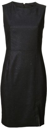 Yigal Azrouel fitted dress