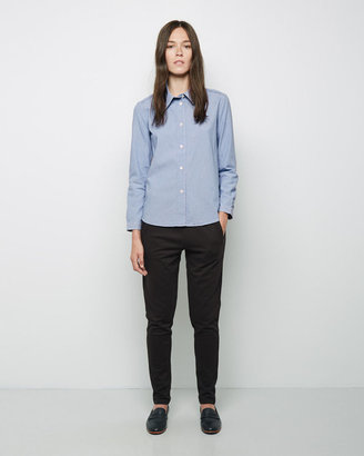 A.P.C. mike casual shirt