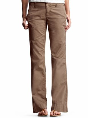 Gap Sunkissed khakis