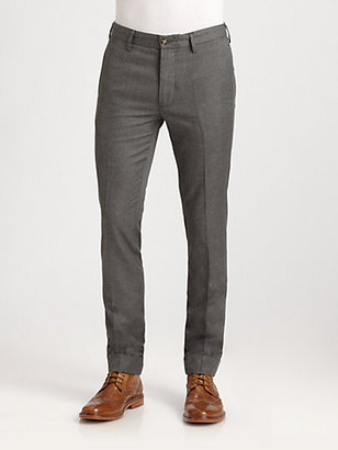 Gant Solid Smarty Pants