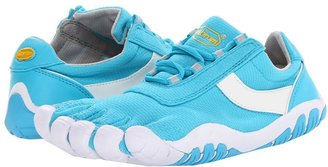 Vibram FiveFingers Speed XC Lite (Blue/White) - Footwear